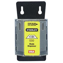 Stanley Bostitch 1992 Blades w/Dispenser