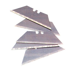 Stanley Bostitch Heavy-Duty Utility-Knife Blades, 400/Box
