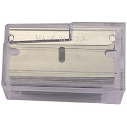 Stanley Bostitch Single Edge Razor Blades