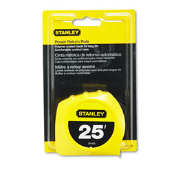 Stanley Bostitch 30455 Tape Rule 25ftx1""