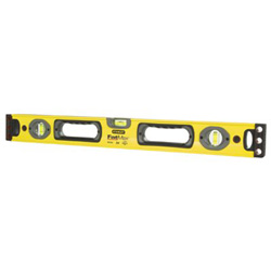 Stanley Bostitch FATMAX BOX BEAM LEVEL 24 in