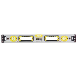 Stanley Bostitch FatMax Magnetic Box Beam Level, 24 in