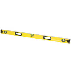 Stanley Bostitch FATMAX BOX BEAM LEVEL 48 in