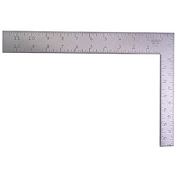 Stanley Bostitch Flat Rafter Square Steel