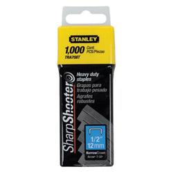"""Stanley Bostitch 1/2"""" Heavy Duty Staple (1000/ Box)"""