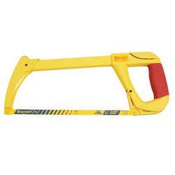 L.S. Starrett K145 High Tension Hacksaw Frame Closed Grip