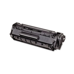 Canon Cartridge 104 Toner Cartridge - 1 x Black - 2000 Pages