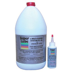 Super Lube Oil w/P.t.f.e. 1 Gallon