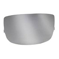 3M Speedglas Welding Helmet Outside Protection Plates 9000, Polycarbonate