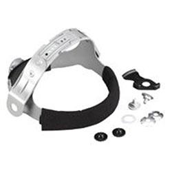 3M Speedglas Welding Helmet Headbands and Mounting Hardware, 5 1/2 x 12, Plastic