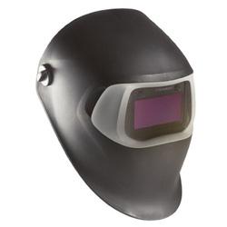3M Speedglas 100 Series Helmet, Black