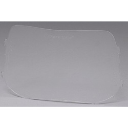 3M Outside Protection Plate100 10/Bag