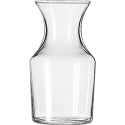 Libbey 719 6 Ounce Cocktail Decanter, Case Of 36
