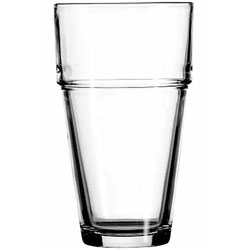 Anchor Hocking Stackables 16 Oz. Beverage Glass