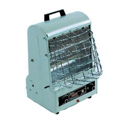 TPI Corporation 120v 1-phase Portableelectric Heater