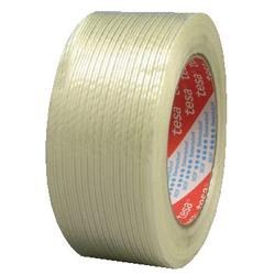 """Tesa Tapes 319 2"""" x 60yd Strapping Tape Fiberglass"""