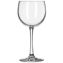 Libbey 13.5-Oz Balloon Wine Glass, Case of 12