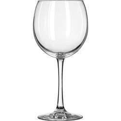 Libbey 18.25-Oz Balloon Wine Glass, Case of 12