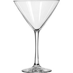 Libbey 7507 12 Ounce Midtown Martini Glass