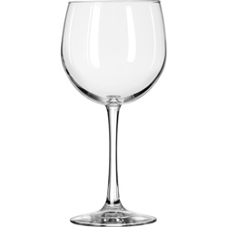 Libbey 16-Oz Balloon Wine Glass, Case of 12