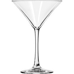 Libbey 7512 8 Ounce Vina Martini Glass