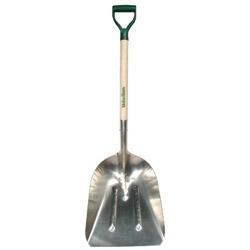 Union Tools Cal10bd Big Fist Handleshovel