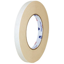 IPG 592 Natural 2x36 Yd Crepe Dbl Faced Tape