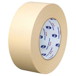 IPG Utility Grade Masking Tapes, 2 in X 60 yd