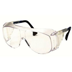 Uvex Safety Uv S0112c Ultraspec 2001otgclear-clear/xtr