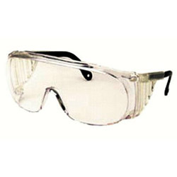 Uvex Safety Ultraspec 2000 Clear Frame Cl Ud Lens