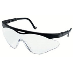 Uvex Safety Skyper X2 Safety Spectacle Black Frame