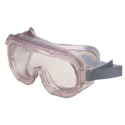 Uvex Safety Classic 9305 Safetygoggle Clear Body