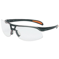 Uvex Safety Protege Safety Glasses Uvextra Af Coat Gray Lens