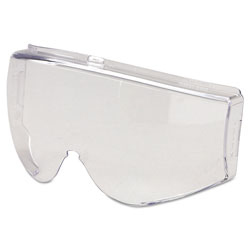 Uvex Safety Clear Xtr Replacement Lens for Uvex Stea