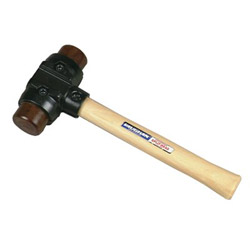 "Vaughan 587-16 2"" Split Head Hammer"