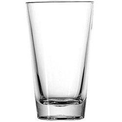 Anchor Hocking Mixing Glasses, 14oz, Clear, 36/Carton