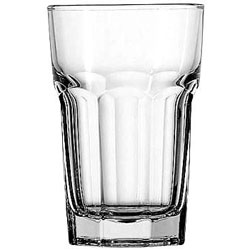 Anchor Hocking New Orleans 10 Oz. Beverage Glass