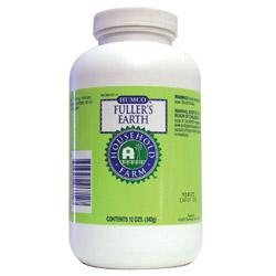 Humco 12-oz. Fullers Earth Powder