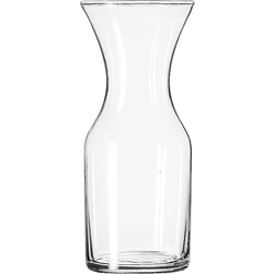 Libbey 789 21.5 Ounce Wine Decanter