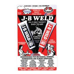 J-B Weld Skin Card