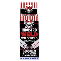 J-B Weld 5oz Tube (set Consists Of Two Tubes)