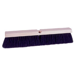 "Weiler 24"" Econo Fine Sweep Floor Brush Tampico Fil"