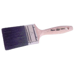 "Weiler 4"" Wall Paint Brush Polyester 4-1/4"" b.l."