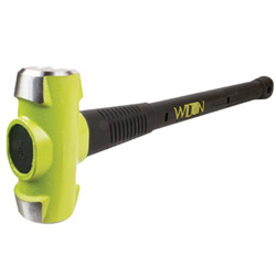 "Wilton 6 LB HEAD- 24"" BASH SLEDGE HAMMER"