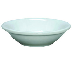 Libbey 840-310020 4.75 Ounce Porcelana Fruit Dish