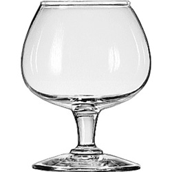 Libbey 8402 6 Ounce Citation Brandy Snifter