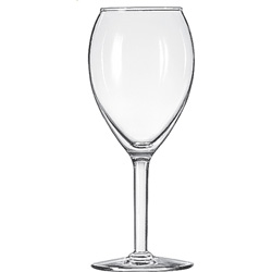 Libbey Citation Tall Wine Glass, 12 1/2 OZ, Case of 12