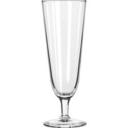Libbey Citation Pilsner Glass, 12 Oz
