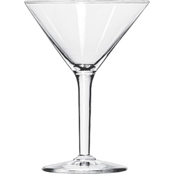 Libbey 8455 6 Ounce Citation Cocktail Glass