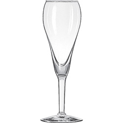 Libbey 8477 6 Ounce Citation Tulip Champagne Glass